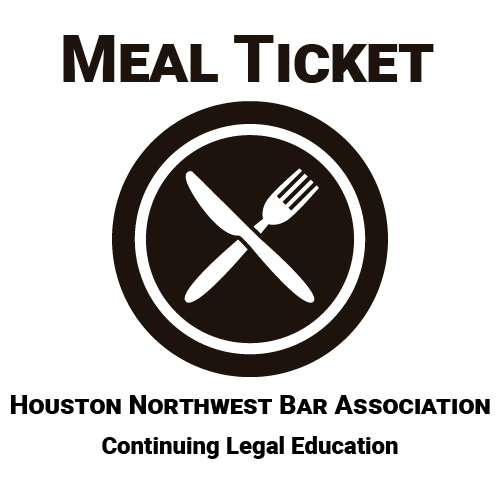 CLE Meal Ticket